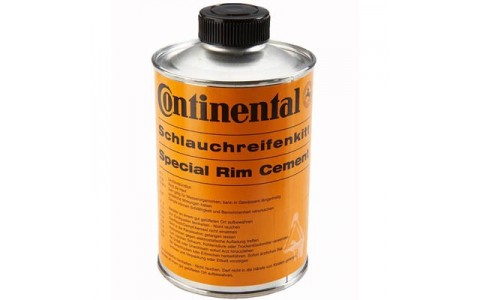 Lipici Pentru Baieu , Continental, Pentru Jante Aluminiu, 350 gr, 2014