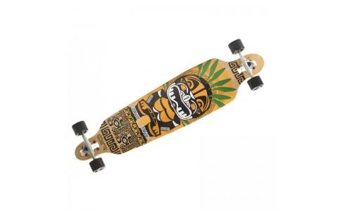 Longboard, Spartan, Indio, 105x25 cm, ABEC 7