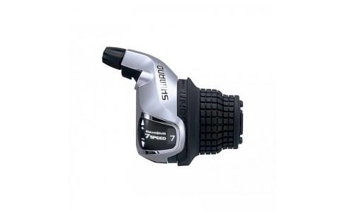 Maneta schimbator Shimano SLRS47R8A dreapta 8 viteze
