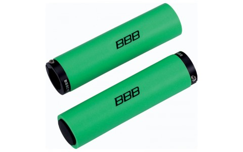 Mansoane BBB StickyFix BHG-35 128mm verde
