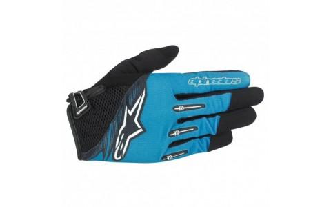 Manusi Alpinestars Flow Glove bright blue black M