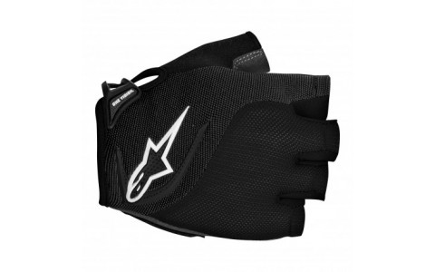 Manusi Alpinestars Pro-Light Short Finger black XXL