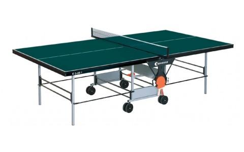 Masa tenis interior Sponeta S3-46i