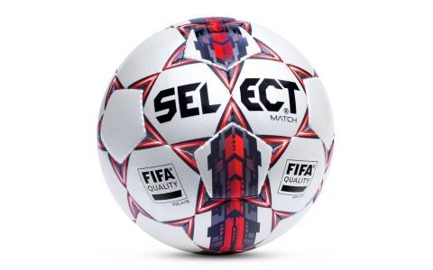Minge fotbal Select MATCH