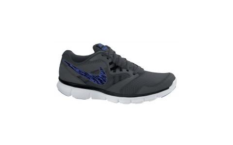 Pantofi Alergare, Nike, Flex Experience Run 3 Prem, Barbati, Gri