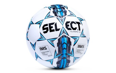 Minge Fotbal Select NUMERO 10