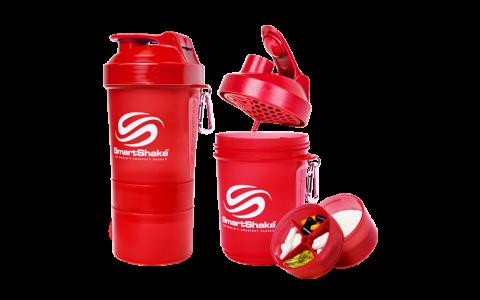 Shake Original, SmartShake, Neon, Rosu