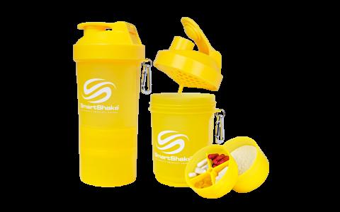 Shake Original, SmartShake, Neon, Galben