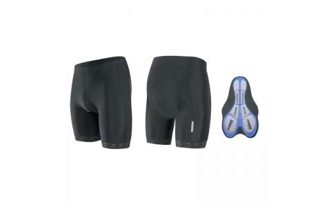 Pantaloni Force B20 cu bazon gel negri L