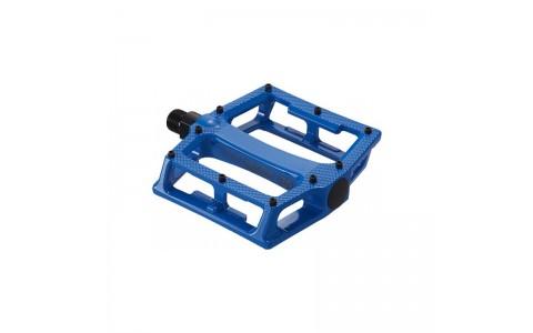 Pedale Reverse Super Shape-3-D albastre