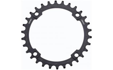 Placa pedalier BBB MTBGear narrow wide 1x9/10/11 30T/104mm
