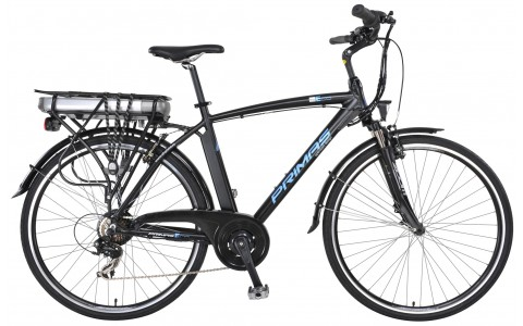 Bicicleta de oras electrica, DHS, Primas, 28 inch