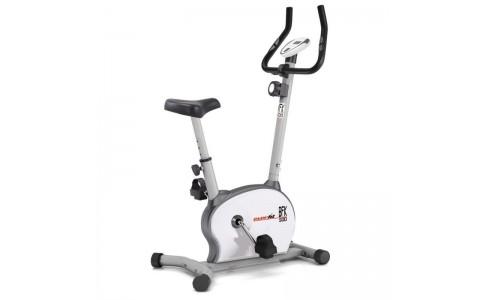 Bicicleta de exercitii magnetica Everfit BFK 500 volanta 4 kg