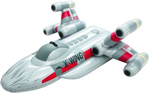 Skijet Gonflabil, Bestway, Star Wars X-Fighter