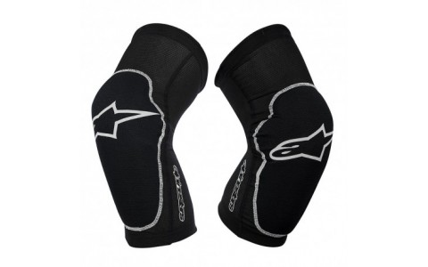 Protectii genunchi Alpinestars Paragon Knee Protector black XL