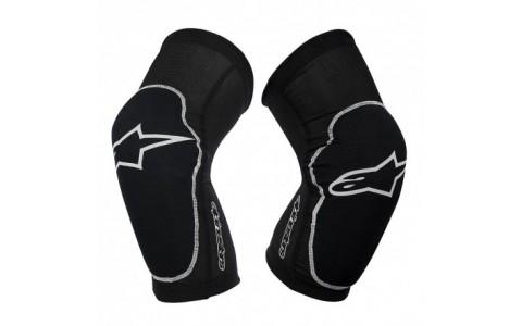 Protectii genunchi Alpinestars Paragon Knee Protector black L