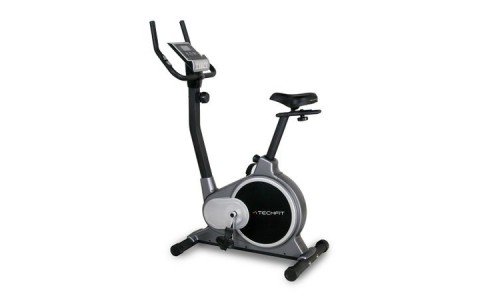 Bicicleta Magnetica Fitness Techfit B500 volanta 9kg