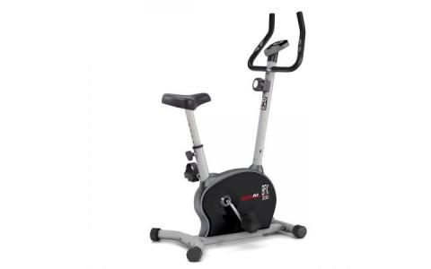 Bicicleta de exercitii EVERFIT BFK 300 volanta 4 kg