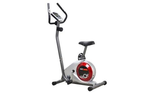 Bicicleta fitness magnetica Techfit B310 EVO