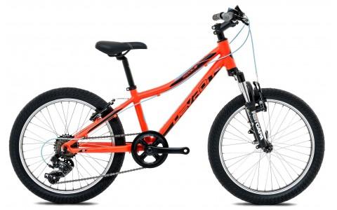 Bicicleta Copii, Devron, Riddle H0.2,Cadru Aluminiu