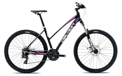 Bicicleta MTB Femei, Devron, Riddle LH0.7, Cadru Aluminiu