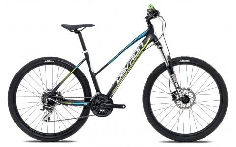 Bicicleta MTB Femei, Devron, Riddle LH1.7, Cadru Aluminiu