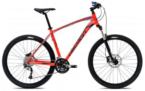Bicicleta MTB, Devron, Riddle H2.7, Cadru Aluminiu