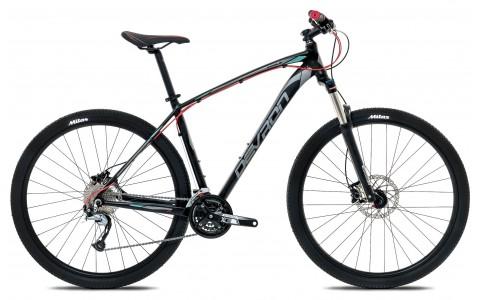 Bicicleta MTB, Devron, Riddle H2.9, Cadru Aluminiu