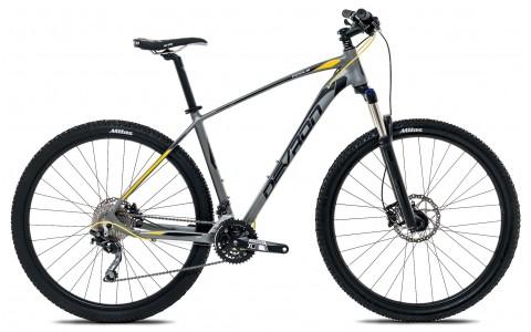 Bicicleta MTB, Devron, Riddle H3.9, Cadru Aluminiu