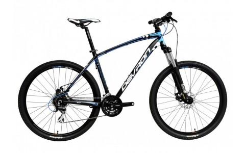 Bicicleta MTB Barbati, Devron, Riddle Men H1.7, Cadru Aluminiu, Jante 27.5 inch