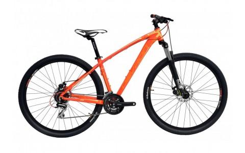 Bicicleta MTB Barbati, Devron, Riddle Men H1.9, Cadru Aluminiu, Jante 29 inch