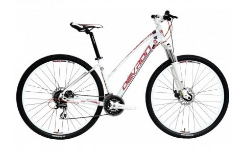 Bicicleta MTB Hard Tail Femei, Devron, Riddle Lady LH1.9, Cadru Aluminiu, Jante 29 inch