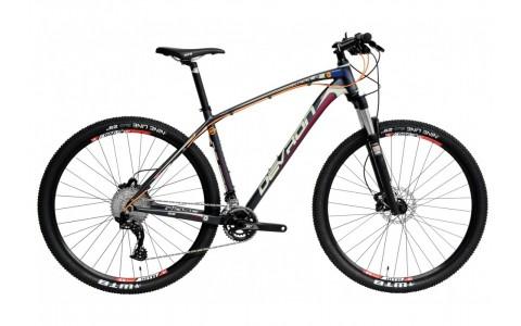 Bicicleta MTB, Devron, Riddle R7.9, Cadru Aluminiu, Jante 29 Inch
