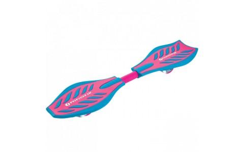 Ripstik Brights Casterboard Pink-Blue
