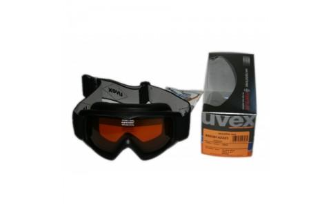 Ochelari Ski / Snowboard, Uvex, Junior Snowfire
