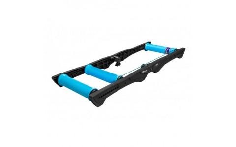 Rulou antrenament Force Spin negru/albastru