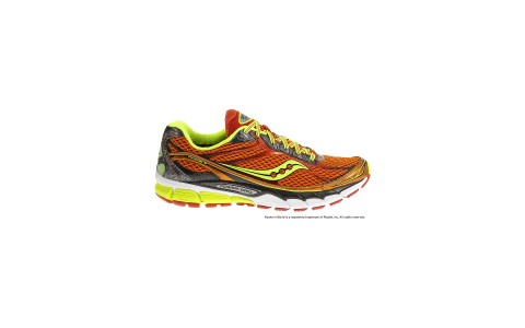Pantofi Alergare, Barbati, Saucony, Ride 7