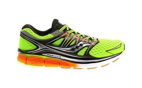 Pantofi Alergare, Saucony, Triumph ISO, Barbati