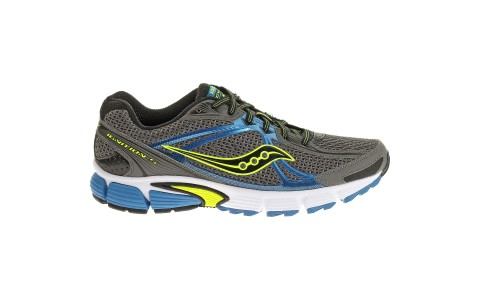 Pantofi Alergare, Barbati, Saucony, Grid Ignition 5