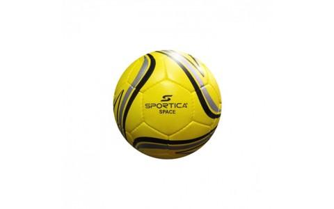 Minge de Fotbal, Fitlife, Space, Marimea 5