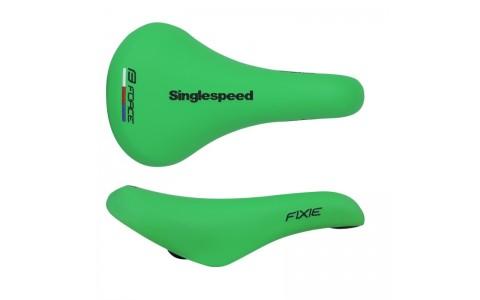 Sa Force Fixie sport-retro verde