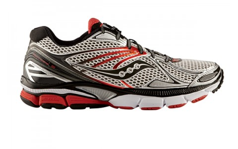 Pantofi Alergare, Barbati, Saucony, Powergrid Hurricane 15