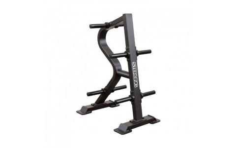 Suport Discuri, Impulse Fitness, SL 7010, Cadru Otel