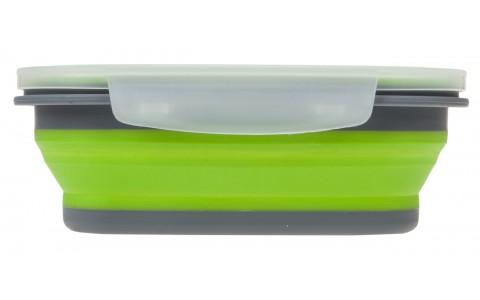 Cutie pentru pranz, My Bento, Summit, Pliabil, Verde