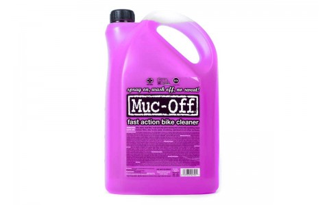 Solutie Curatare, Muc-Off, Cycle Cleaner, 5 L