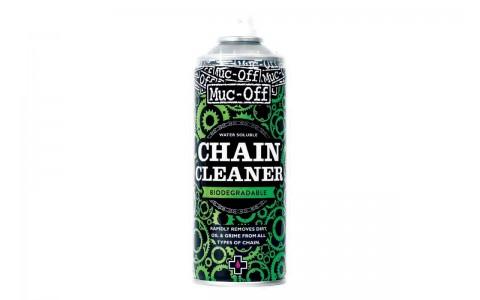 Spray, Muc-Off, Chain Cleaner, 400 ml