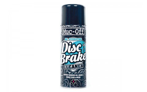 Spray, Muc-Off, Disc Brake Cleaner, 400 ml