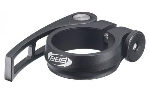 Strangator Tija De Sa, Bicicleta, BBB, QR Fix 28.6 mm