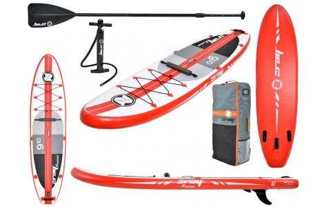 SUP Paddle Board Pro, Jilong, A1