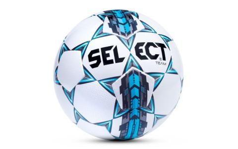 Minge de fotbal Select TEAM